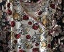 Платье monnalisa р 3 г