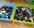 Лего россыпью