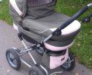 коляска Emmaljunga Smart Duo Combi