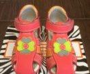 Босоножки детские сандали