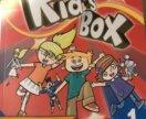 Учебник Kids Box 1