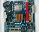 GIGABYTE S775 HDMI DVI VGA