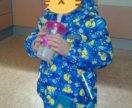 Детский демисезоный костюм