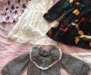 Одежда для девочки размер с 80 по 98