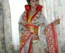 Принцесса Китая. Прокат образа