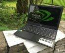 2-х ядерный игровой ноутбук acer как новый
