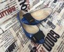 Обувь женская 39р-р