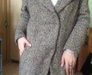 Пальто свободного кроя S , M