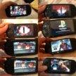 PSP прошита, 8Gb, установлено много игр!!!