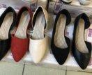Обувь женская 36-41