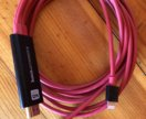 HD-IPhone Tv кабель