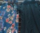 Сумка с одеждой (Кофты,платья,блузки и тд)