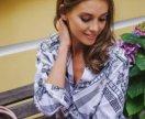 Блуза и юбка loverepublic