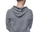 Новые мужские толстовки интерлок-полоса