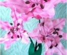 Ростовая лилия для декора вашего интерьера
