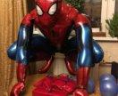 Человек-паук надувной