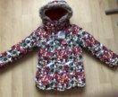 Новая куртка Zingaro 140+
