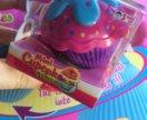 mini cupcake princess (девочки кексики)