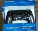 Джойстик PS4 dualshock