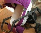Roa bass soft коляска