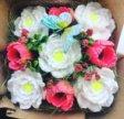 Цветы Мыло Ручной Работы