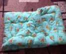 Одеяло хлопковое( ватное)