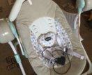 Качели автоматические baby care Balancelle