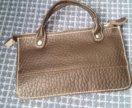 Мини сумочки натуральная кожа