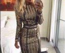 Новое платье 42 размера