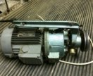 Электродвигатель 220 /380 v для швейных машин  .
