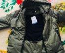 куртка ветровка 9-12 лет