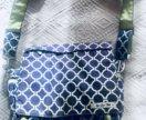 Сумка для мамы (сумка на коляску) JuJuBe