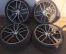 Оригинальные колёса BMW 405M