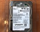 Новые жесткие диски HP MM1000GFJTE - 75шт.