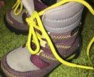 Ботинки детские bartek