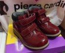 Новые ботиночки весенние 23 размер