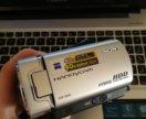 Sony DCR-SR46E + сумка