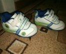 Деткие кроссовки