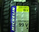 michelin primacy hp 235/55/R17