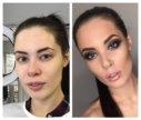 Обучение макияж (визаж) для себя, визажист курсы