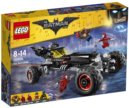 LEGO Batman Movie 70905 Бэтмобиль.