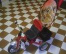 Трехколесный велосипед Лексус трайк