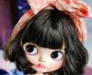 Кукла blythe (блайз)