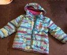 Куртка зимняя yupa