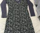 Новое платье+кофта в подарок