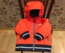 Куртка Gusti р.98 весна-осень