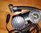 Компрессор для накачки колес