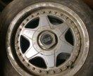 Колеса Audi 80