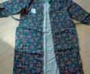 Халаты женские хлопок 56-58 размер