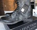Мужские ботинки AFFLICTION